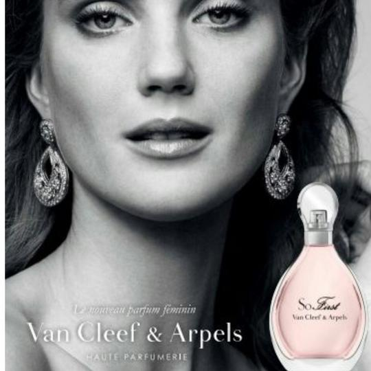 Van Cleef & Arpels SO FIRST BY VAN CLEEF & ARPELS-WOMEN-EDP-100 ML-FRANCE