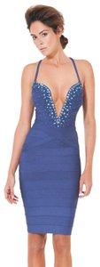 Terani Couture Bandage Dress