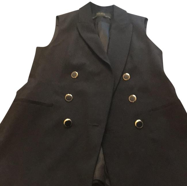 Preload https://item2.tradesy.com/images/zara-navy-double-breasted-vest-size-4-s-22687611-0-1.jpg?width=400&height=650