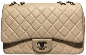 Chanel Jumbo Jumbo Flap Single Flap Shoulder Bag