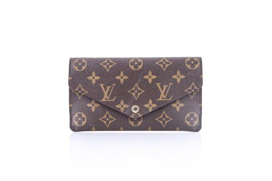 Preload https://img-static.tradesy.com/item/22687823/louis-vuitton-monogram-jeanne-rose-ballerine-wallet-0-0-540-540.jpg