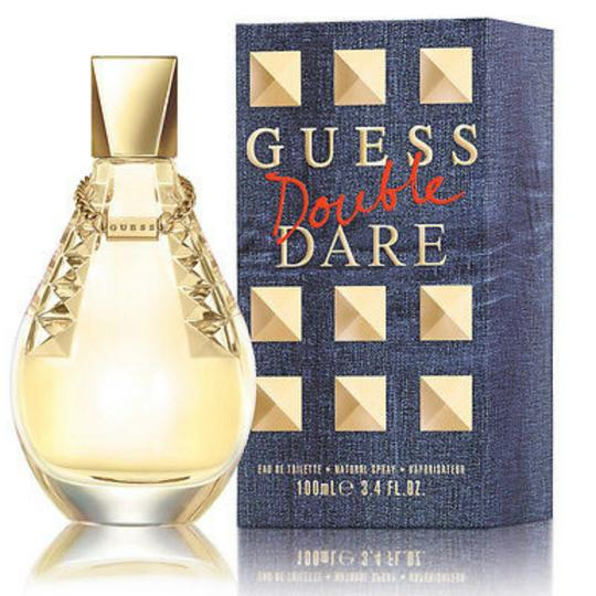 Guess GUESS DOUBLE DARE BY GUESS-WOMEN-EDT-100 ML-MADE IN USA