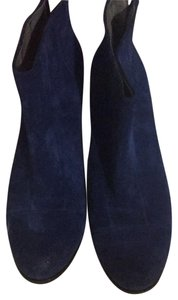 Vince Camuto blue Boots