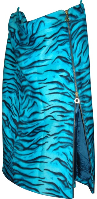 Preload https://item3.tradesy.com/images/versace-animal-print-pencil-skirt-size-8-m-29-30-22687852-0-3.jpg?width=400&height=650