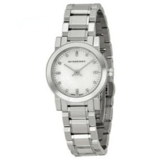 Preload https://item3.tradesy.com/images/burberry-silver-ladies-diamond-bu9213-watch-22687887-0-0.jpg?width=440&height=440