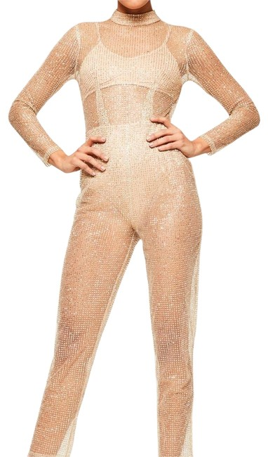 Preload https://item5.tradesy.com/images/missguided-rompers-and-jumpsuits-22687929-0-1.jpg?width=400&height=650