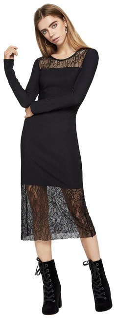 Preload https://item1.tradesy.com/images/bcbgeneration-black-lace-midi-mid-length-night-out-dress-size-8-m-22687980-0-1.jpg?width=400&height=650