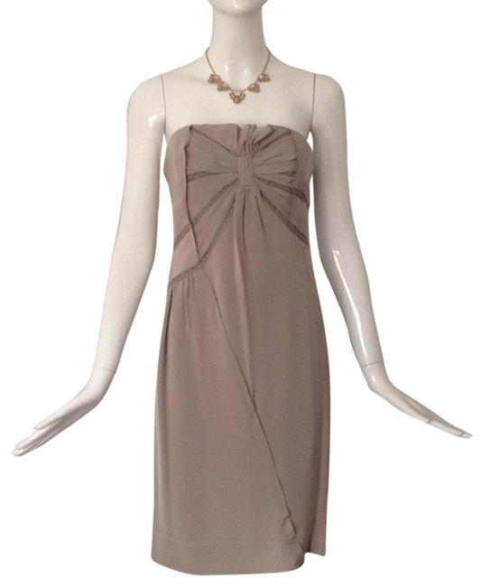 Preload https://item2.tradesy.com/images/bcbgmaxazria-oyster-gray-runway-strapless-silk-mid-length-cocktail-dress-size-0-xs-22688001-0-1.jpg?width=400&height=650