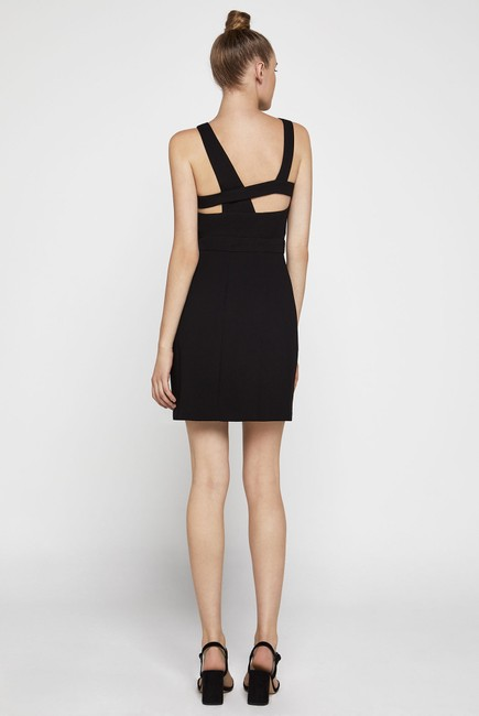 BCBGeneration Cut-out Bodycon Dress