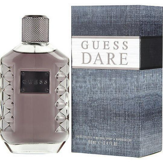 Guess GUESS DARE BY GUESS FOR MEN-EDT-100 ML-MADE IN USA