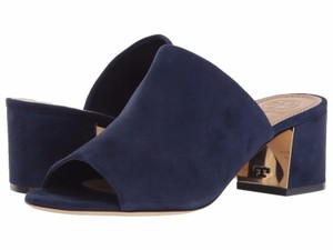 Tory Burch NAVY SEAL Mules