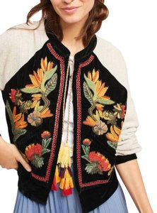 Anthropologie Multicolor Jacket