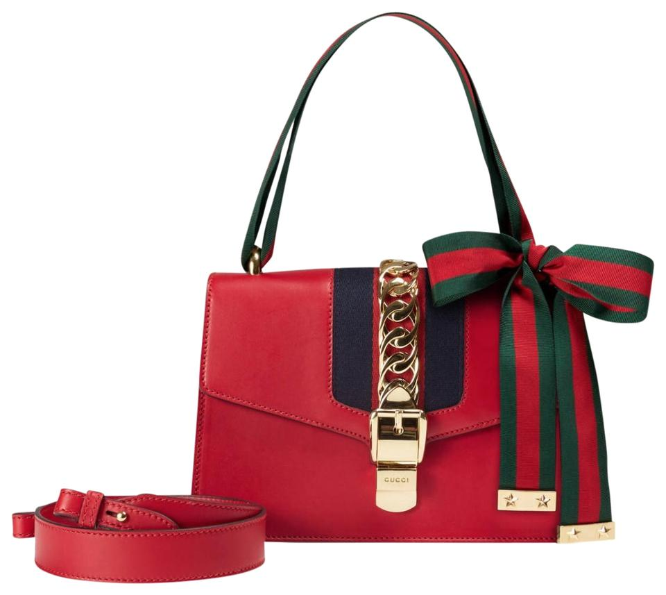 edc4ed2e0cee Gucci Small Red Purse | Stanford Center for Opportunity Policy in ...