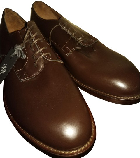 Preload https://item4.tradesy.com/images/brown-made-in-italy-men-s-9-laced-pumps-size-eu-43-approx-us-13-regular-m-b-22688358-0-1.jpg?width=440&height=440