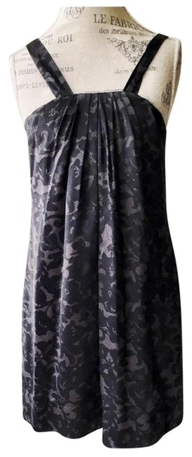 Preload https://item4.tradesy.com/images/banana-republic-grey-silk-lace-cocktail-dress-size-6-s-22688593-0-1.jpg?width=400&height=650