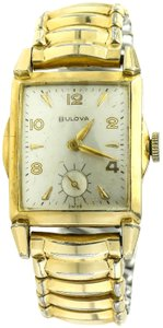 Bulova Bulova Manual Wind Vintage Watch