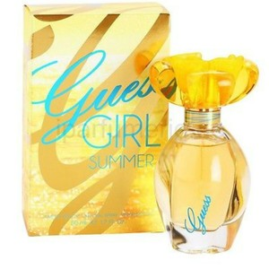 Guess GUESS GIRL SUMMER BY GUESS FOR WOMEN-EDT-50 ML-MADE IN USA