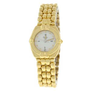 Chopard Authentic Ladies Chopard Gstaad 32/5120 Quartz 18K Yellow Gold 23MM