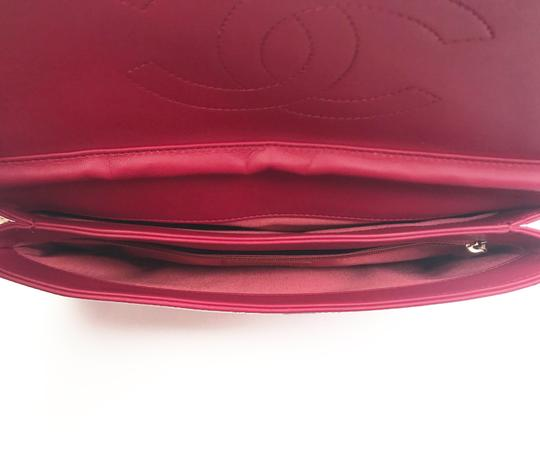 Chanel Burnout Louis Vuitton Tory Burch red,burgundy Clutch