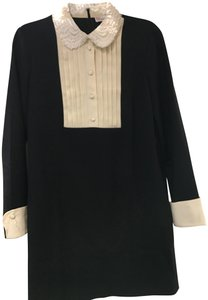 Valentino Little Longsleeve Dress
