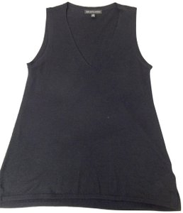 Saks Fifth Avenue Cashmere Sleeveless Sweater