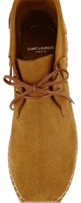 Item - Tan Suede Fringe Moccasins Boots/Booties Size EU 39 (Approx. US 9) Regular (M, B)
