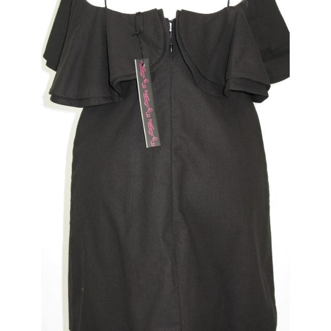 My Story Linen Strappy Sexy Dress Image 8
