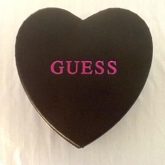 Guess NIB GUESS Multiple Charm Toggle Bracelet.