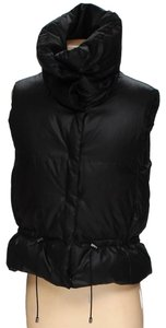 Theory Puffer Vest Free Frost Jacket Coat