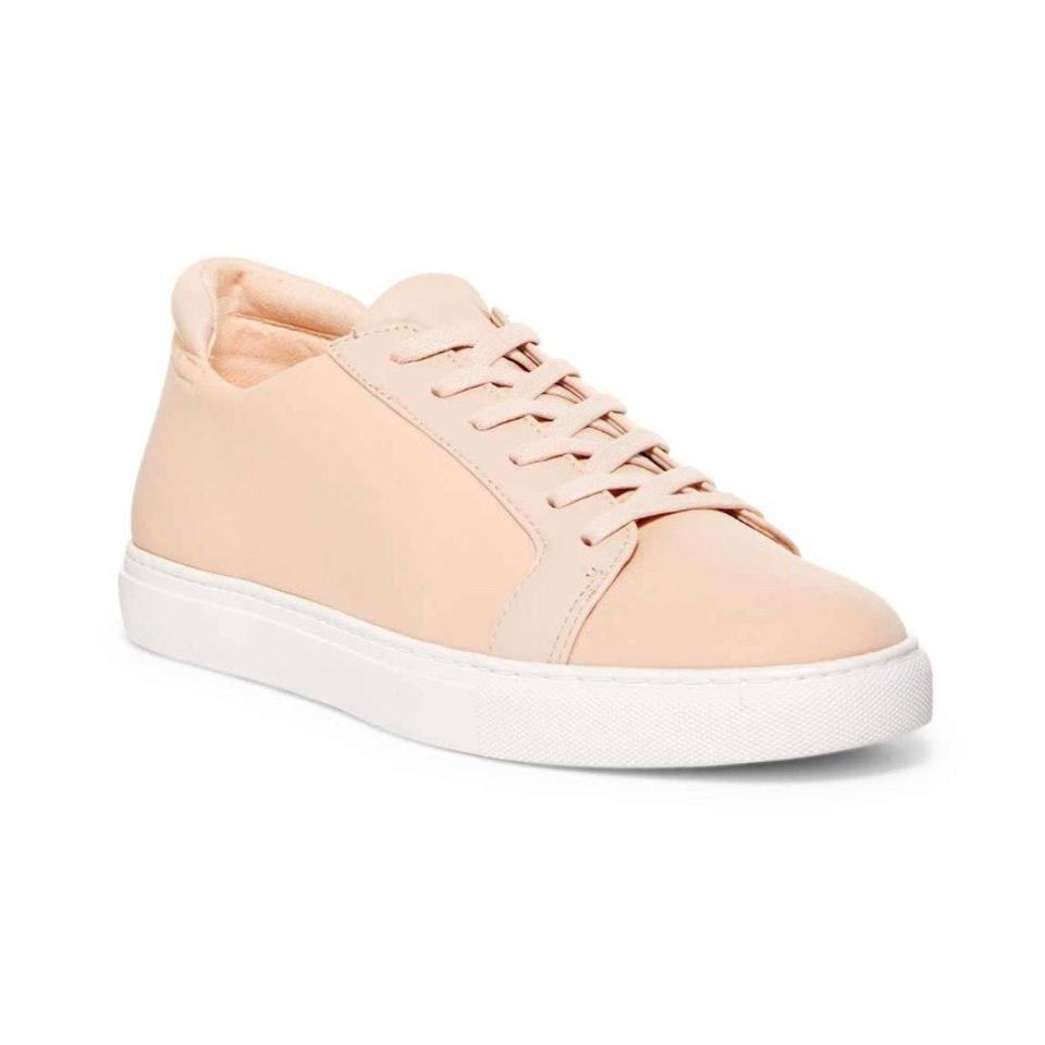 Kenneth Cole Sneakers Pink Blush Neoprene Sneakers Sneakers Cole 6467c3