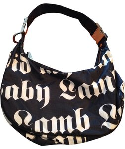 L.A.M.B. Shoulder Bag