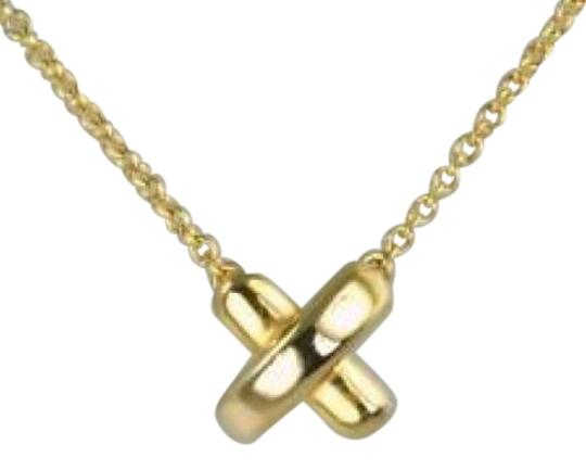 Preload https://img-static.tradesy.com/item/22695969/tiffany-and-co-gold-18k-paloma-picasso-x-kiss-pendant-necklace-0-3-540-540.jpg