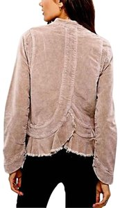 Free People New Xs Fp Stretchy Winter Fall Spring New Romantics Fp Military Jacket
