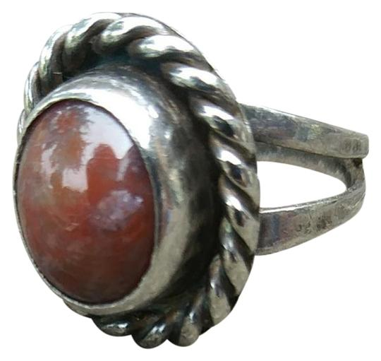 Preload https://img-static.tradesy.com/item/22696786/silver-and-red-jasper-stone-solitaire-wrop-trim-ring-0-1-540-540.jpg