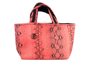 Roberto Cavalli Tote in Red