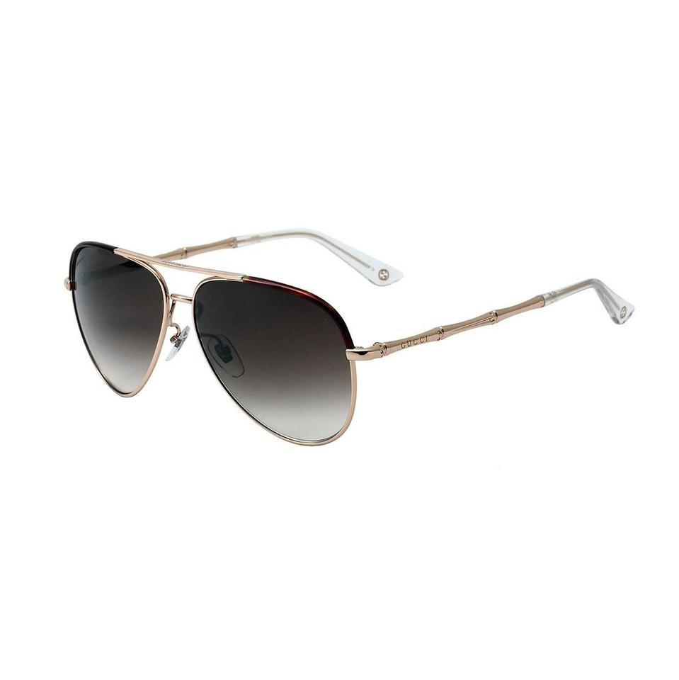 2d7d8c8dca Unique Gucci Sunglasses Bamboo Frame Photos - Frames Ideas Handmade ...
