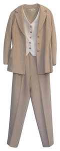 St. John 3-Piece Suit - St. John Collection by Marie Gray