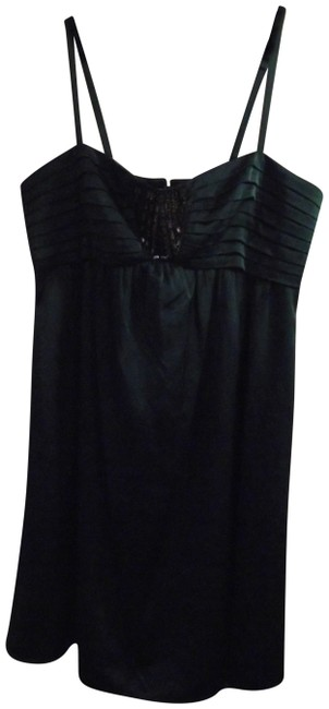 Preload https://img-static.tradesy.com/item/22697888/bcbgmaxazria-emerald-short-cocktail-dress-size-8-m-0-1-650-650.jpg
