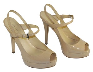 INC International Concepts Beige Sandals