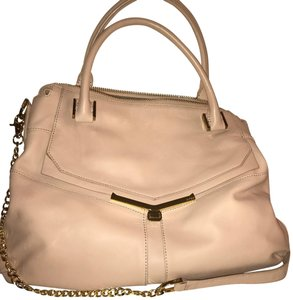 Botkier Satchel in beige
