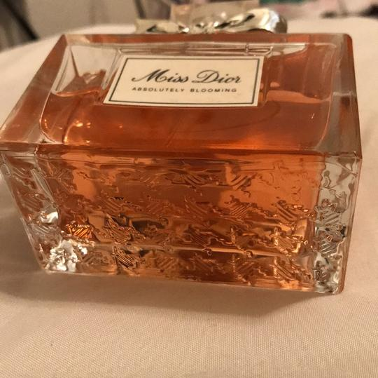 Dior Absolutely Blooming 3.4oz
