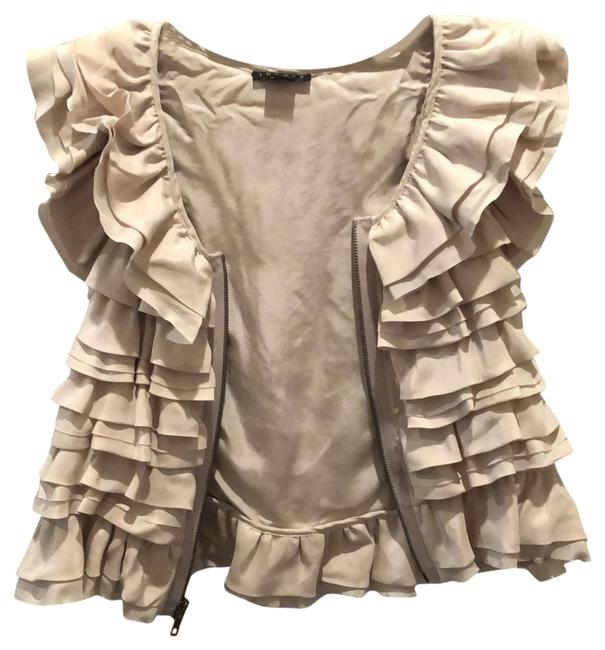 Preload https://img-static.tradesy.com/item/22698294/theory-cream-ansue-91072511-night-out-top-size-8-m-0-1-650-650.jpg