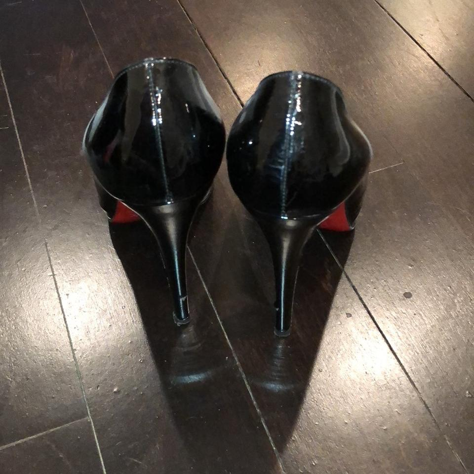 Shoes Formal Pump Christian Black Louboutin wWxC17CAzq