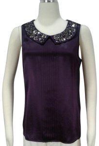 9f538a28487ae Purple Boden Tops - Up to 70% off a Tradesy