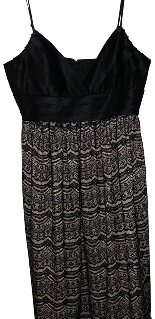 Preload https://img-static.tradesy.com/item/22699134/max-and-cleo-black-nude-tea-party-short-cocktail-dress-size-10-m-0-2-650-650.jpg