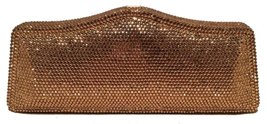 Preload https://img-static.tradesy.com/item/22699140/judith-leiber-swarovski-evening-minaudiere-gold-crystal-clutch-0-0-540-540.jpg