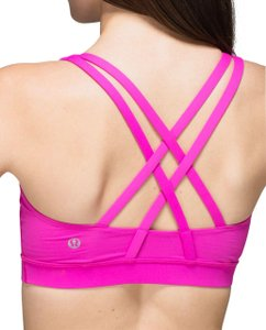 Lululemon Energy Bra: Comes with a Pair of Complementary Lululemon Inserts