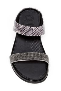FitFlop Thong black Sandals