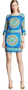 Laundry by Shelli Segal short dress Multicolor on Tradesy