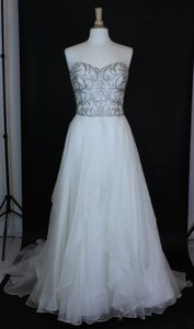 Watters Daniela 6072b Wedding Dress